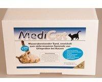 WDT MediCat - Katzenstreu zur Harngewinnung 300 g