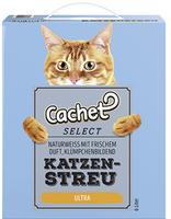 Cachet Select Katzenstreu Ultra 6 l