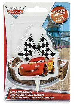 Dekoback Kuchenkerze Disney-Pixar Cars 2D (01-14-00737)