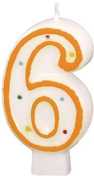 Riethmüller Geburtstagskerzen Zahl