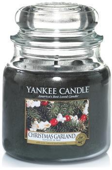 Yankee Candle Christmas Garland Housewarmer (411 g)
