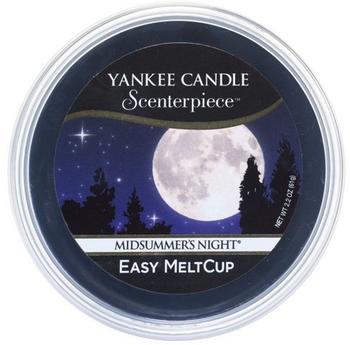 Yankee Candle duftend Wachs Plastik schwarz 8,3x7,5x2,5cm (1316908E)