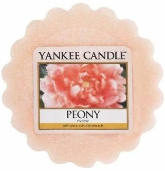 Yankee Candle Dufttart Wachs 5,8x5,7x2cm Rosa (1507696E)