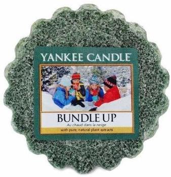 Yankee Candle Dufttart Wachs grün 6x5,7x2cm (1342583E)