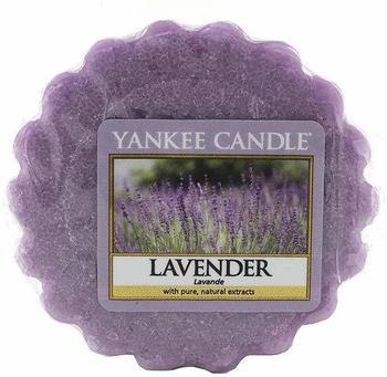 Yankee Candle Dufttart Wachs violett 6,2x5,7x2cm (1043462E)