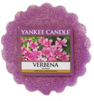 Yankee Candle Dufttart Wachs violett 6x5,5x1,7cm (1507756E)