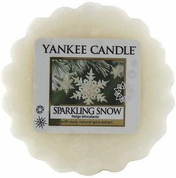 Yankee Candle Dufttart Wachs weiß 5,8x5,7x1,7cm (1144167E)