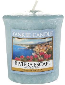 Yankee Candle Votivkerze Wachsblau 4,6x4,5x5,3cm (1507719E)