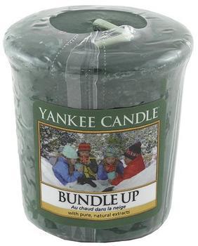 Yankee Candle Votivkerze Wachsgrün 4,7x4,5x5,3cm (1342582E)