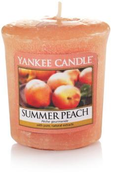 Yankee Candle Votivkerze Wachsorange 4,6x4,5x5,3cm (1507731E)