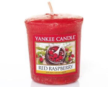 Yankee Candle Red Raspberry Votive 49g