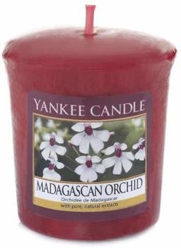 Yankee Candle Votivkerze Wachsrot 4,6x4,5x5,3cm (1344797E)