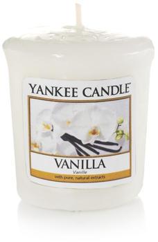 Yankee Candle Votivkerze Wachsweiß 5x4,5x5,3cm (1507746E)