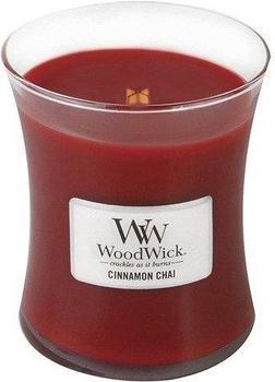WoodWick Zimt Chai Medium 275g
