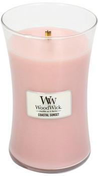 WoodWick Coastal Sunset Large Jar 609,5g