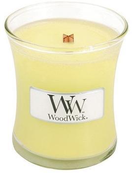WoodWick Duftkerze im Glas mit Holzdeckel Jasmin (98198)