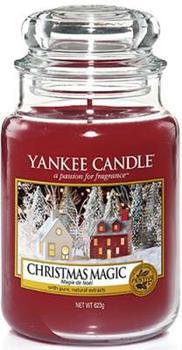 Yankee Candle Christmas Magic Housewarmer 623g