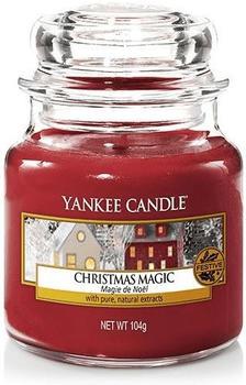 Yankee Candle Christmas Magic Housewarmer 104g