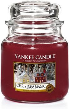 Yankee Candle Christmas Magic Housewarmer 411g