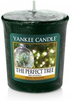 Yankee Candle The Perfect Tree Samplers (1556283E)