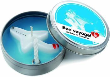 Donkey Kerze to go Bon voyage!