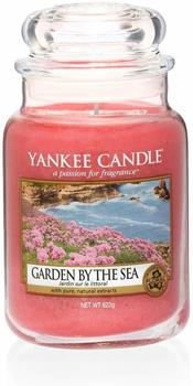 Yankee Candle Garden By The Sea Große Kerze 623g
