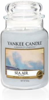 Yankee Candle Sea Air Große Kerze 623g