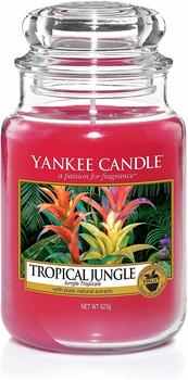 Yankee Candle Tropical Jungle Große Kerze 623g