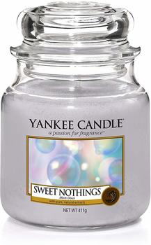 Yankee Candle Sweet Nothings Mittlere Kerze 411g
