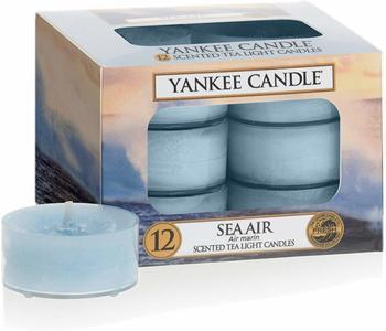 Yankee Candle Teelichter 12-Stk. Sea Air 9,8g