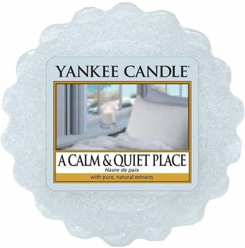 Yankee Candle Wax Melt A Calm & Quiet Place 22g
