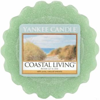 Yankee Candle Wax Melt Coastal Living 22g