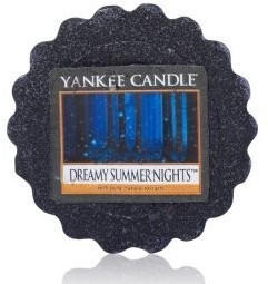 Yankee Candle Wax Melt Dreamy Summer Nights 22g