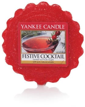 Yankee Candle Wax Melt Festive Cocktail 22g