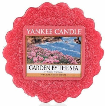 Yankee Candle Wax Melt Garden By The Sea 22g
