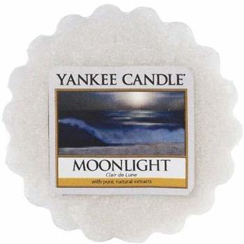 Yankee Candle Wax Melt Moonlight 22g