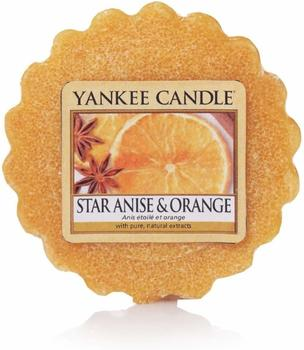 Yankee Candle Wax Melt Star Anise & Orange 22g