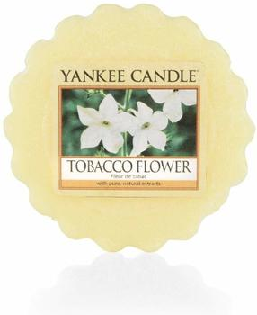 Yankee Candle Wax Melt Tobacco Flower 22g