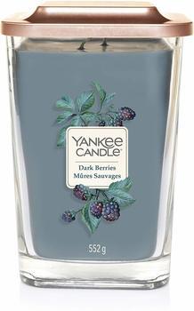 Yankee Candle Elevation Dark Berries 552 g