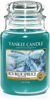 Yankee Candle Icy Blue Spruce Housewarmer 623g