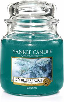 Yankee Candle Icy Blue Spruce Housewarmer 411g