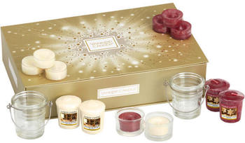Yankee Candle Holiday Sparkle Table