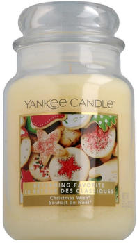 Yankee Candle Christmas Wish Housewarmer 623g