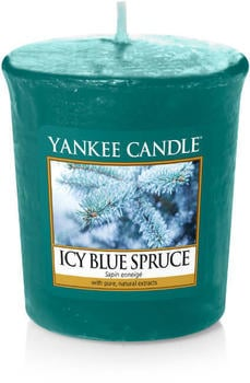 Yankee Candle Icy Blue Spruce Sampler 94g