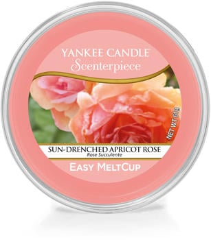 Yankee Candle Scenterpiece Easy MeltCup Sun-Drenched Apricot 61g