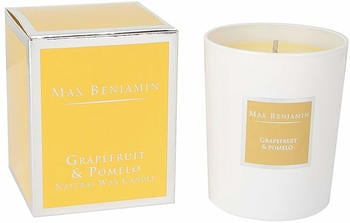 Max Benjamin Grapefruit and Pomelo Scented Candle in Gift Box