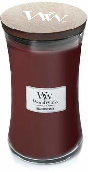 WoodWick Black Cherry Large 610g
