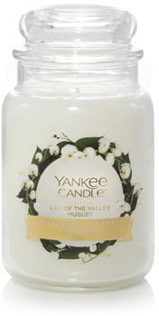 Yankee Candle Lily of the Valley 623g