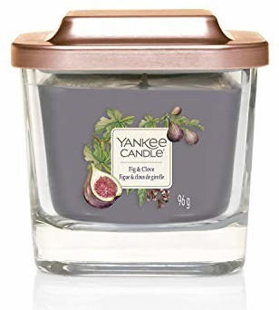 Yankee Candle Elevation Fig & Clove 96g