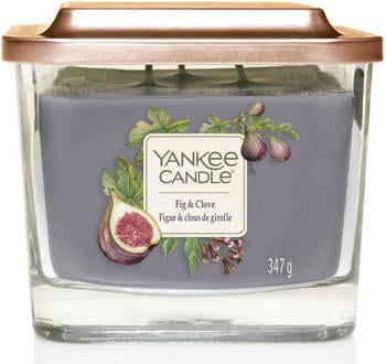 Yankee Candle Elevation Fig & Clove 347g